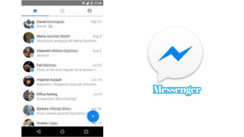 تطبيق فيس بوك ماسنجر لايت – Facebook Messenger Lite تحميل تطبيق فيس بوك ماسنجر لايت