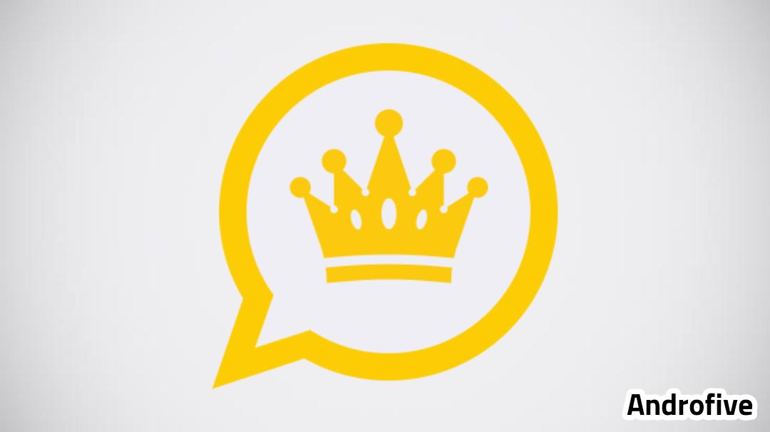 تحميل واتساب الذهبي Whatsapp Gold 2021 [ضد الحظر] لـ أندرويد