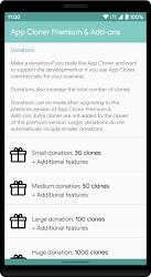 تحميل App Cloner Pro مهكر [النسخة المدفوعة] لـ أندرويد