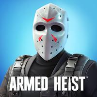 تحميل لعبة Armed Heist مهكرة [أخر اصدار] لـ أندرويد