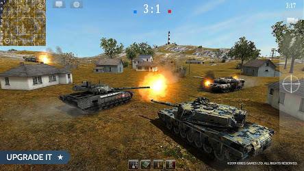 تحميل لعبة Armored Aces مهكرة [أخر اصدار] لـ أندرويد