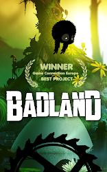 تحميل لعبة BADLAND مهكرة [أخر اصدار] للاندرويد