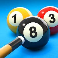 تحميل لعبة 8 Ball Pool – بلياردو 8 مهكرة 2021 للاندرويد