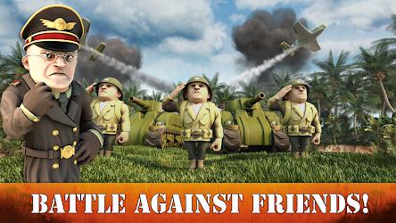 تحميل لعبة Battle Islands مهكرة [أخر اصدار] لـ أندرويد
