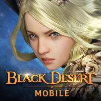 تحميل لعبة Black Desert Mobile اصلية لـ أندرويد