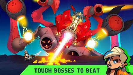 تحميل لعبة Bombastic Brothers مهكرة [أخر اصدار] لـ أندرويد