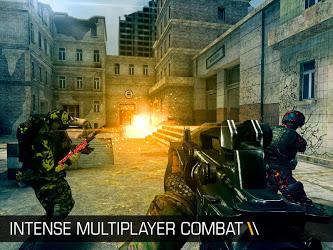 تحميل لعبة Bullet Force مهكرة [أخر اصدار] لـ أندرويد
