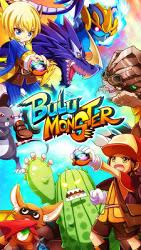 تحميل لعبة Bulu Monster مهكرة [أخر اصدار] لـ أندرويد