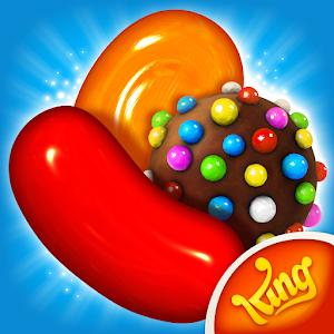 تحميل لعبة Candy Crush Saga مهكرة [أخر اصدار] لـ أندرويد