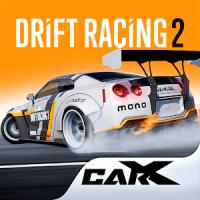 تحميل لعبة CarX Drift Racing 2 مهكرة [أخر اصدار] لـ أندرويد