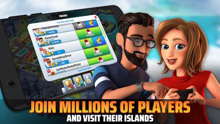 تحميل لعبة City Island 5 مهكرة [أخر اصدار] لـ أندرويد