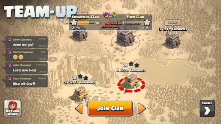 تنزيل Clash of Clans 14.0.7 – كلاش اوف كلانس مهكرة 2021