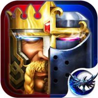تحميل لعبة Clash of Kings مهكرة [أخر اصدار] لـ أندرويد