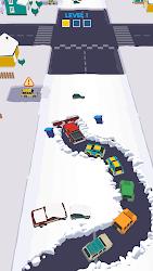 تحميل لعبة Clean Road مهكرة [أخر اصدار] لـ أندرويد
