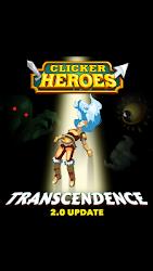 تحميل لعبة Clicker Heroes مهكرة [أخر اصدار] لـ أندرويد