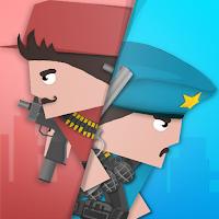 تحميل لعبة Clone Armies مهكرة [أخر اصدار] لـ أندرويد