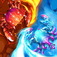 تحميل لعبة Crab War مهكرة [أخر اصدار] لـ أندرويد
