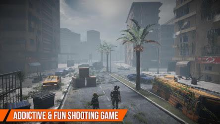 تحميل لعبة DEAD TARGET: Zombie مهكرة [أخر اصدار] لـ أندرويد