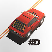 تحميل لعبة DRIVE مهكرة [أخر اصدار] لـ أندرويد
