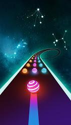 تحميل لعبة Dancing Road مهكرة [أخر اصدار] لـ أندرويد