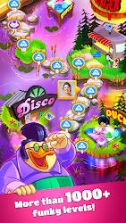 تحميل لعبة Disco Ducks مهكرة [أخر اصدار] لـ أندرويد