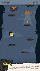 تحميل لعبة Doodle Jump مهكرة [أخر اصدار] لـ أندرويد