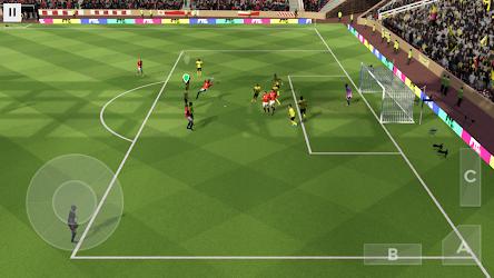 تحميل Dream League Soccer 2021 مهكرة لـ أندرويد
