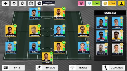تحميل لعبة Dream League Soccer 2021 مهكرة [أخر اصدار] لـ أندرويد