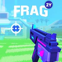 تحميل لعبة FRAG Pro Shooter مهكرة [أخر اصدار] لـ أندرويد
