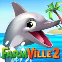 تحميل لعبة FarmVille 2 مهكرة [أخر اصدار] لـ أندرويد