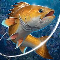 تحميل لعبة Fishing Hook مهكرة [أخر اصدار] لـ أندرويد
