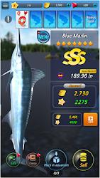 تحميل لعبة Fishing Season مهكرة [أخر اصدار] لـ أندرويد