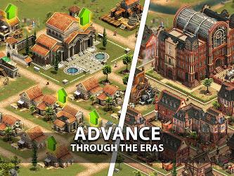 تحميل لعبة Forge of Empires مهكرة [أخر اصدار] لـ أندرويد