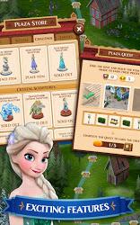 تحميل لعبة Frozen Free Fall مهكرة [أخر اصدار] لـ أندرويد