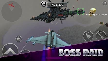 تحميل GUNSHIP BATTLE Helicopter 3D مهكرة [أخر اصدار] لـ أندرويد