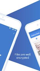 تحميل Gallery Vault تطبيق إخفاء الصور و الفيديوهات للاندرويد
