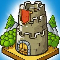 تحميل لعبة Grow Castle مهكرة [أخر اصدار] لـ أندرويد