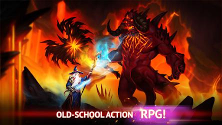 تحميل لعبة Guild of Heroes مهكرة [أخر اصدار] لـ أندرويد