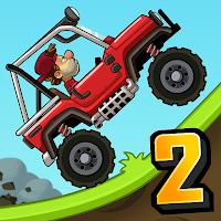 تحميل لعبة Hill Climb Racing 2 مهكرة [أخر اصدار] لـ أندرويد