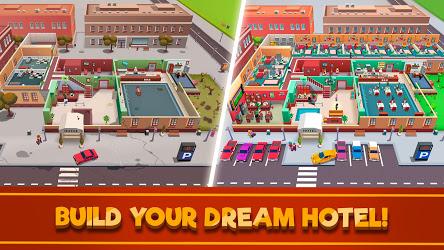 تحميل لعبة Hotel Empire Tycoon مهكرة [أخر اصدار] لـ أندرويد