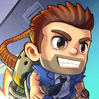 تحميل لعبة Jetpack Joyride مهكرة [أخر اصدار] لـ أندرويد
