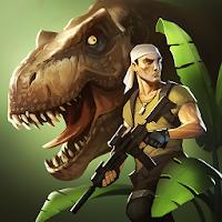 تحميل لعبة Jurassic Survival مهكرة [أخر اصدار] لـ أندرويد