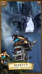 تحميل لعبة Lara Croft GO مهكرة [أخر اصدار] لـ أندرويد