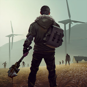 تحميل لعبة Last Day on Earth Survival مهكرة لـ أندرويد