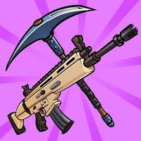 تحميل لعبة Mad GunZ online shooter مهكرة [أخر اصدار] لـ أندرويد