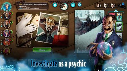 تحميل لعبة Mysterium مهكرة [أخر اصدار] لـ أندرويد