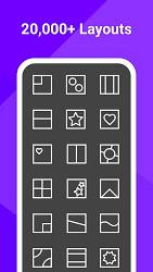 تحميل تطبيق Photo Grid Premium مهكر [أخر اصدار] لـ أندرويد