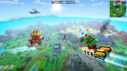 تحميل لعبة Pixel Gun 3D مهكرة [أخر اصدار] لـ أندرويد