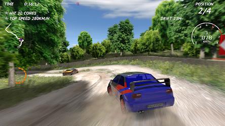 تحميل لعبة Rally Fury Extreme Racing مهكرة [أخر اصدار] لـ أندرويد