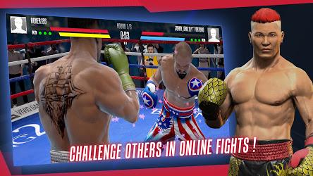 تحميل لعبة Real Boxing 2 CREED مهكرة [أخر اصدار] لـ أندرويد